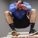 Chicago Sports Institute Athlete Program