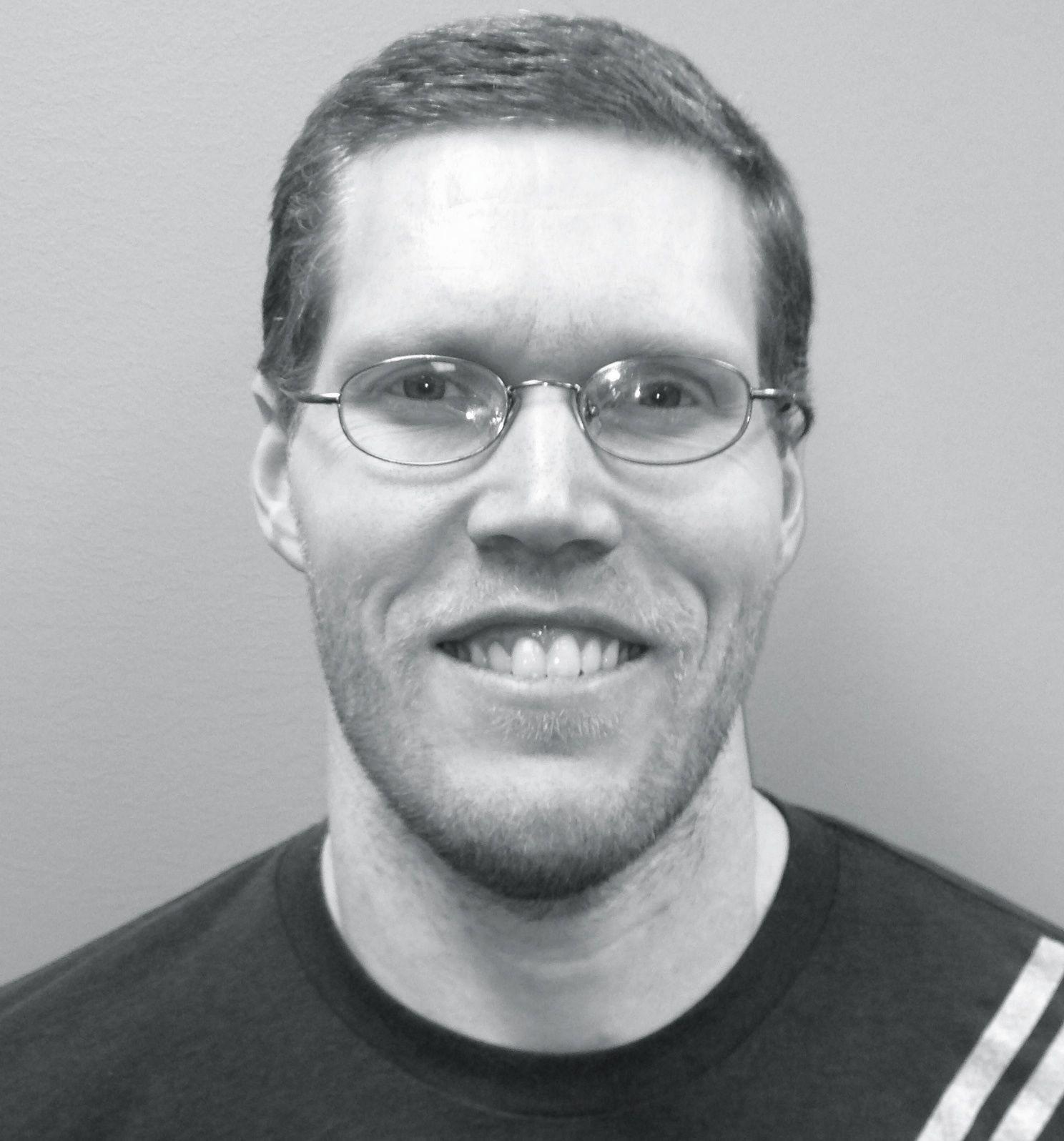 The Team: John Sandberg