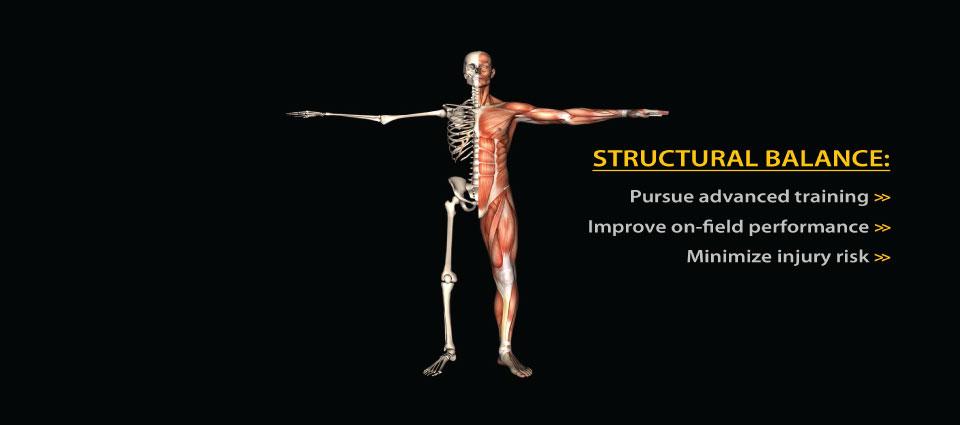 Structural Balance