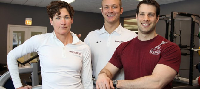 Chicago Sports Institute Fills Gap in Performance Health