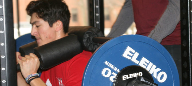 Stay Strong All Season Long: Your Guide to In-Season Training